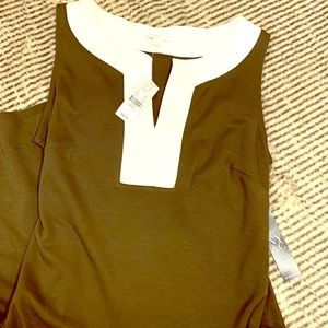 NY&C NWT DRESS